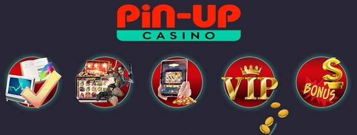 Пин Ап казино отзывы: преимущества казино