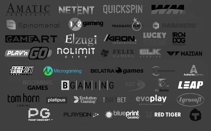 Казино Пин Ап официальный сайт: лучшие лицензионное бренды